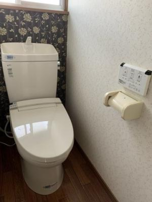 リモコン操作できる温水洗浄便座