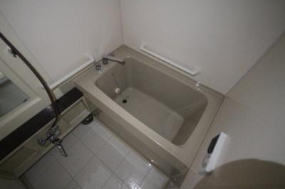 【浴室】ファミール本山