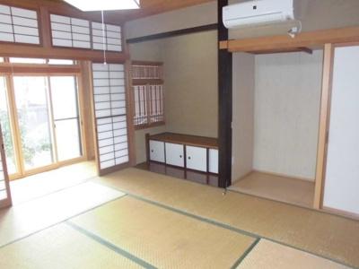 【和室】総社町総社 中古住宅
