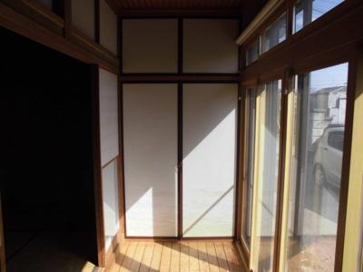 【収納】総社町総社 中古住宅