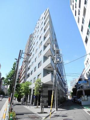 【外観】ヴィア・シテラ新宿