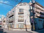 ラブリハイツ北新宿Ⅰの画像