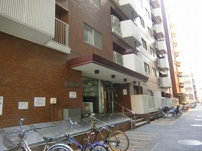 【外観】ノア新宿