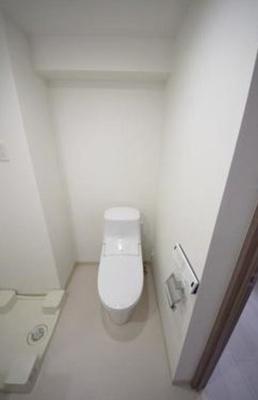 【トイレ】アンベリール三ノ輪