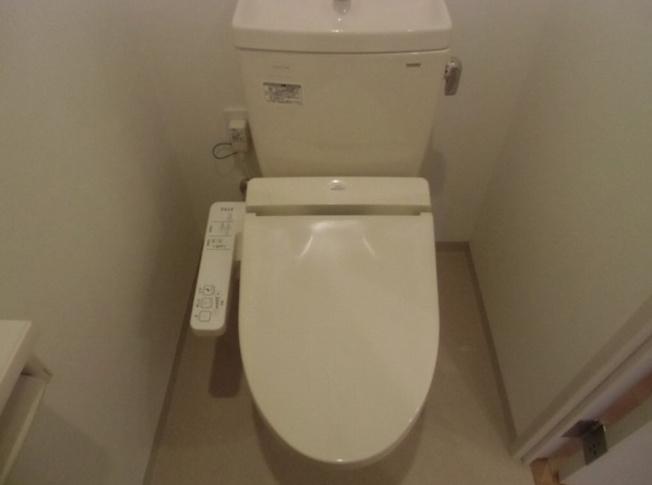 【トイレ】カスターニャ