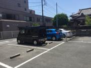 江戸川区東葛西4丁目の駐車場の画像