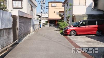 【周辺】第2グロワール久住 ホクセツハウス(株)