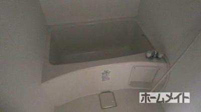【浴室】第2グロワール久住 ホクセツハウス(株)