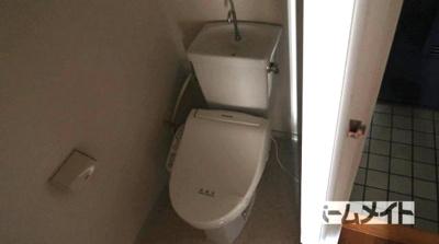 【トイレ】第2グロワール久住 ホクセツハウス(株)