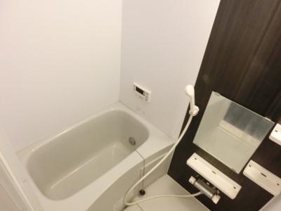 【浴室】CUBE