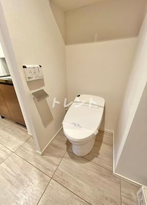 【浴室】パークハビオ笹塚