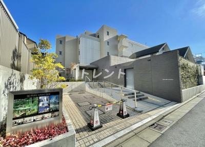 【外観】パークハビオ笹塚