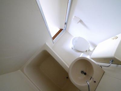 【浴室】青葉ロイヤルハイツ