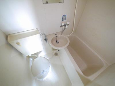 【トイレ】青葉ロイヤルハイツ