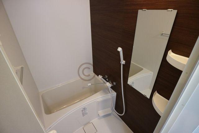 【浴室】グランデ六甲道(旧メインステージ六甲)