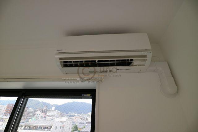 【設備】グランデ六甲道(旧メインステージ六甲)