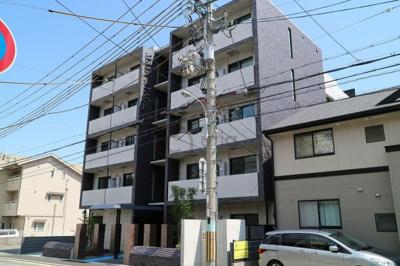 【外観】グランデ六甲道(旧メインステージ六甲)
