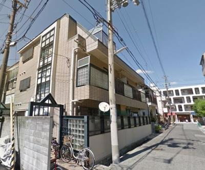 【外観】サンパレス21北青木