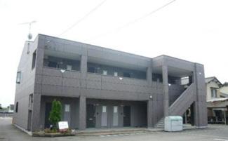 【外観】《S造!高稼働!H14年築》香川県高松市屋島西町一棟マンション