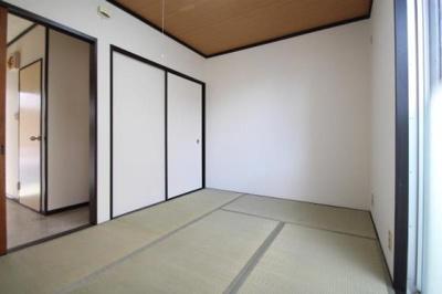 【内装】石川ロイヤルハイツA棟