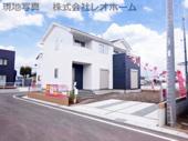 現地写真掲載 新築 吉岡町大久保KⅡ16-2 の画像