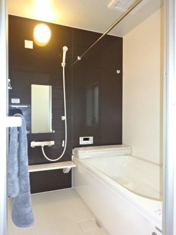《 現地写真 》浴室暖房乾燥機付き
