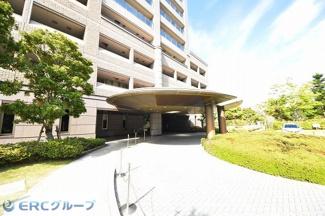 【エントランス】OAPレジデンスタワー東館