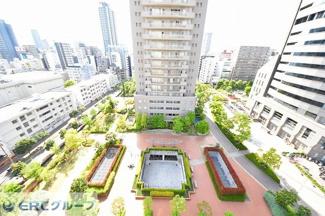 【展望】OAPレジデンスタワー東館