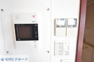【セキュリティ】OAPレジデンスタワー東館