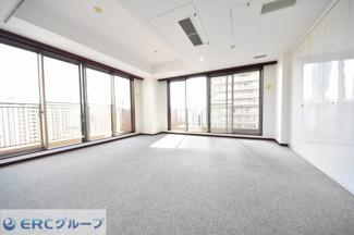 【居間・リビング】OAPレジデンスタワー東館