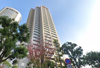 【外観】OAPレジデンスタワー東館