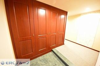 【玄関】OAPレジデンスタワー東館