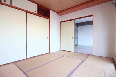 【子供部屋】ガーデンハイツ桃山台弐番館