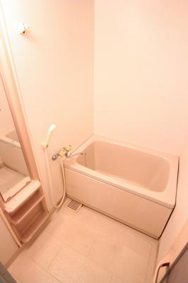 【浴室】ガーデンハイツ桃山台弐番館