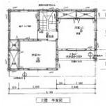 鳥取市岩倉新築戸建て
