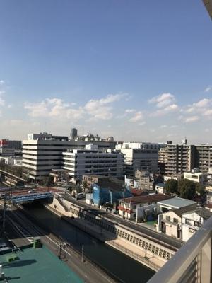 【展望】クレヴィスタ亀戸Ⅱ