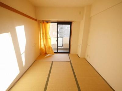 【寝室】藤セルシオ