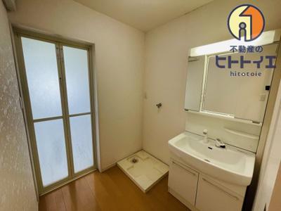 【浴室】コーポNOAH A棟
