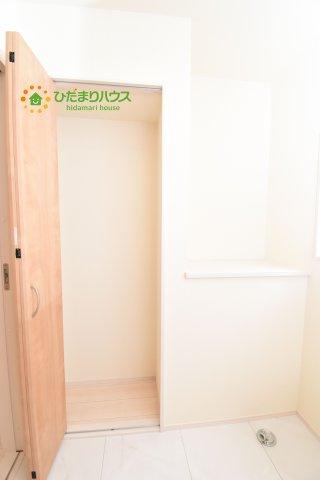 【浴室】見沼区蓮沼 3期 新築一戸建て 01