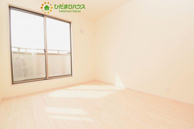 【展望】見沼区蓮沼 3期 新築一戸建て 01