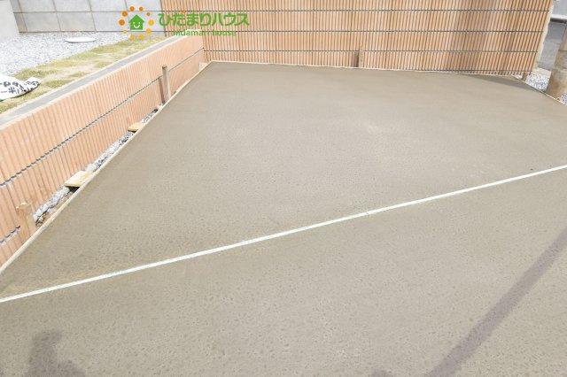 【設備】見沼区蓮沼 3期 新築一戸建て 01
