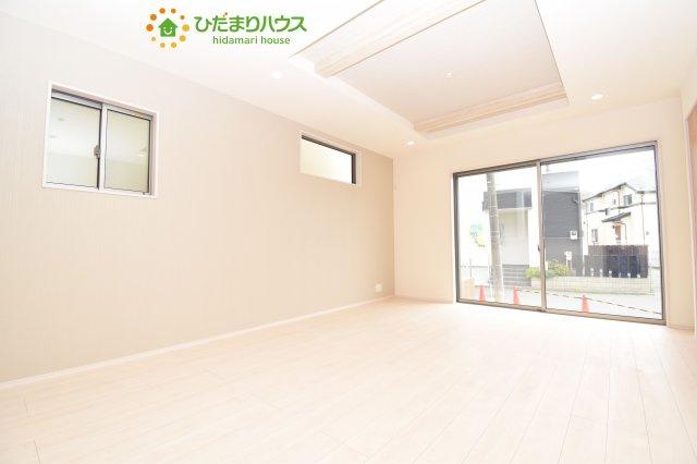 【内装】見沼区蓮沼 3期 新築一戸建て 01