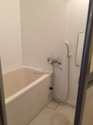 【浴室】コーポ初台