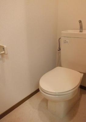 【トイレ】大和商住ビル