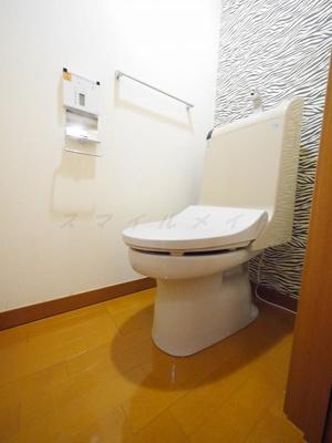 【トイレ】オリーブ