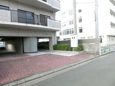 グランドパレス浜松 202
