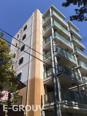 JR明石駅より歩いて10分の好立地!海が見えるマンション!関西初のアウトリビングを採用したハイグレードマンション「グルーブ明石グランアリーナ」です♪