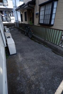 【庭】トップスター