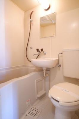 【浴室】トップスター