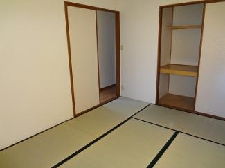 洋室7帖 家具家電はイメージです